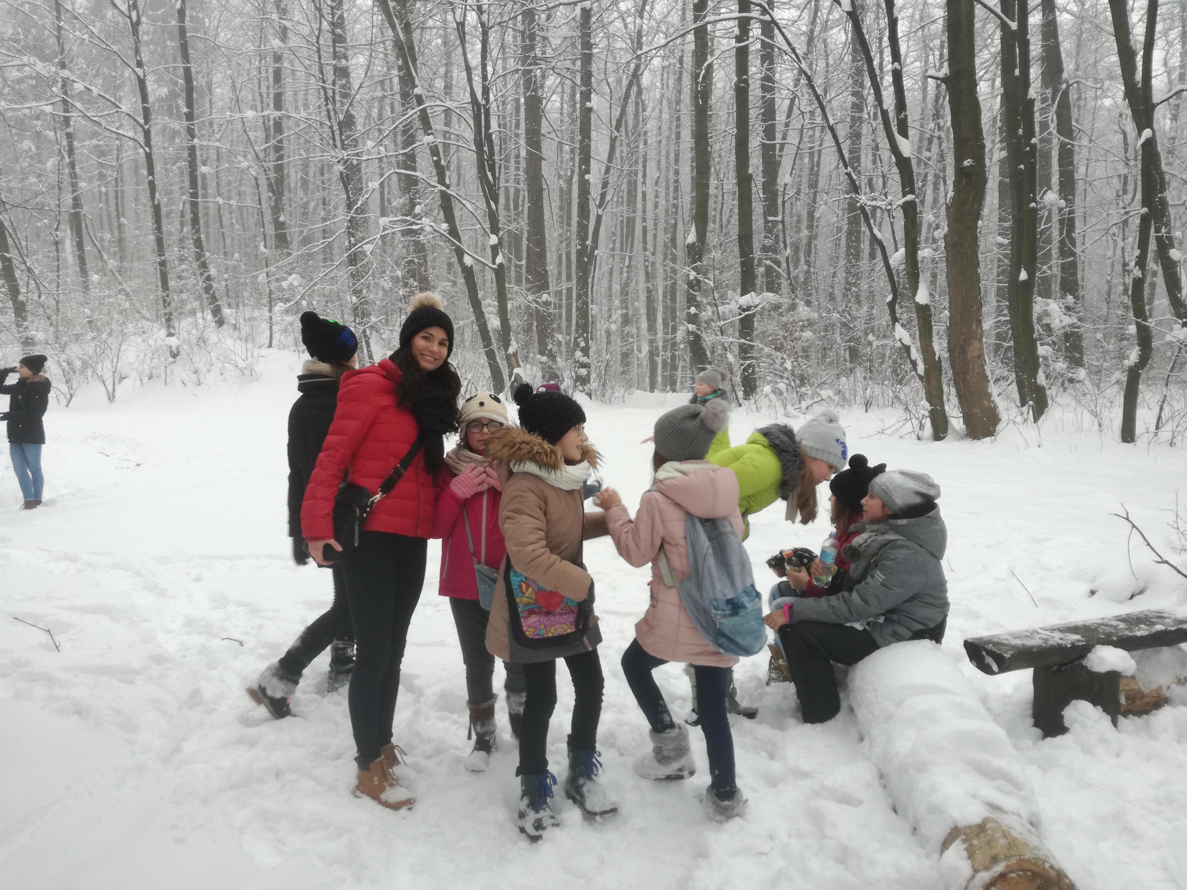 Rajd Zimowy
