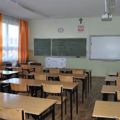 Sala matematyki