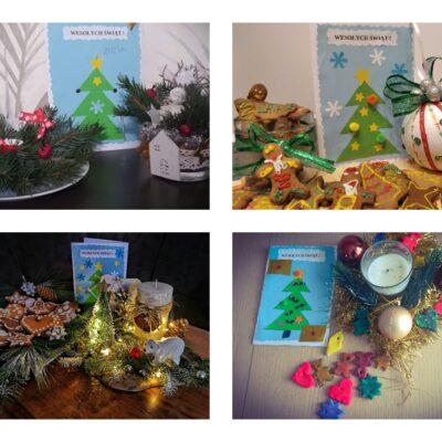 Kartki świąteczne (2)